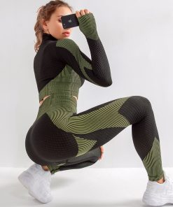 Activewear Sports 2 Piece Set 2
