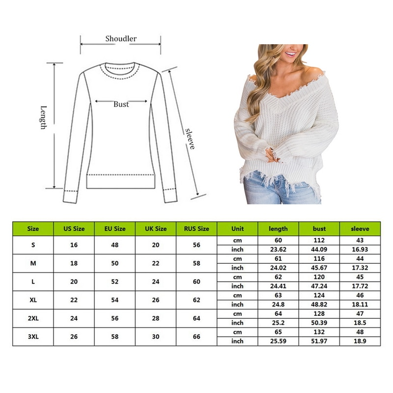 1477479541 1 - Off the Shoulder Distressed Sweater