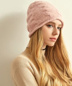 Cozy Winter Wool Beanie Hat 247x296 - Cozy Winter Wool Beanie Hat